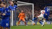 Chelsea - Crystal Palace 3-1: Morata lập cú đúp, HLV Sarri xếp nhì bảng