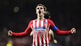 Atletico Madrid - Borussia Dortmund 2-0: Saul và Griezmann tỏa sáng
