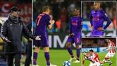 Crvena Zvezda - Liverpool 2-0: Milan Pavkov xuất thần, 7 phút hạ HLV Jurgen Klopp