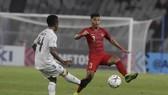 Indonesia - Timor Leste 3-1: Fathier, Lilipaly, Beto giúp chủ nhà ngược dòng chiến thắng