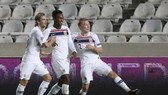 Síp - Na Uy 0-2: Ola Kamara lập cú đúp