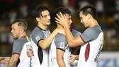 Philippines - Thái Lan 1-1: Supachai mở tỷ số, Jovin Bedic thắp hy vọng cho Philippines