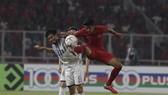 Indonesia - Philippines 0-0: Cầm hòa chủ nhà, Philippines nhì bảng gặp Việt Nam