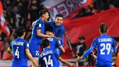 Thái Lan - Singapore 3-0: Thái Lan nhất bảng B, bán kết gặp Malaysia