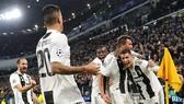 Juventus - Valencia 1-0: Ronaldo kiến tạo, Mandzukic lập công