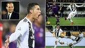 Fiorentina - Juventus 0-3: Bentancur, Chiellini ghi bàn, Ronaldo chốt sổ chiến thắng