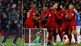 Liverpool - Everton 1-0: Divock Origi lập công, Jurgen Klopp thắng phút 90+6'