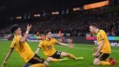 Wolverhampton - Chelsea 2-1: Raul, Diogo Jota xuất thần khiến HLV Sarri bỏ giấc mơ vô địch