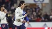 Strasbourg - PSG 1-1: Vắng Neymar và Mbappe, Cavani cứu thua từ chấm phạt đền