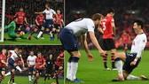 Tottenham - Southampton 3-1: Harry Kane, Lucas Moura, Son Heung Min tỏa sáng
