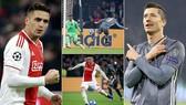 Ajax - Bayern Munich 3-3: Lewandowski lập cú đúp, Coman ghi bàn và phút bù giờ tai hại