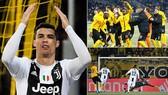 Young Boys - Juventus 2-1: Ronaldo kém duyên, Juve bất ngờ bại trận