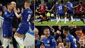 Chelsea - Bournemouth 1-0: Giroud kém duyên, Hazard lập công, HLV Maurizio Sarri giành vé đi tiếp