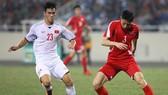 Giao hữu, Việt Nam - CHDCND Triều Tiên 1-1: Tiến Linh tỏa sáng, Công Phượng suýt lâp siêu phẩm