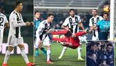 Atalanta - Juventus 2-2: Zapata lập cú đúp, Ronaldo cứu thua để nối dài chuỗi 18 trận bất bại