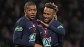 Pontivy GSI - PSG 0-4: Jule phản lưới, Neymar, Mbappe, Draxler ấn định chiến thắng