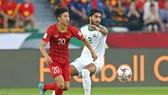 Việt Nam - Iraq 2-3: Attiyah tặng quà, Công Phượng ghi bàn, HLV Park Hang Seo bại trận đầy tiếc nuối