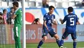 Nhật Bản - Turkmenistan 3-2: Osako và Ritsu Doan ngược dòng thắng ngoạn mục