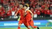 Philippines - Trung Quốc 0-3: Wu Lei lập 2 siêu phẩm và Yu Dabao ấn định chiến thắng thứ 2