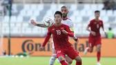 Việt Nam - Iran 0-2: Azmoun lập cú đúp, Iran quá mạnh