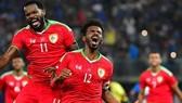 Oman - Turkmenistan 3-1: Kano, Al-Ghassani, Al-Musalami xuất thần giành vé vớt vòng 1/8