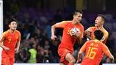 Thái Lan - Trung Quốc 1-2: Supachai mở tỷ số nhưng Xiao Zhi, Gao Lin ngược dòng giành vé