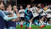 Fulham - Tottenham 1-2: Dele Alli gỡ hòa, Wink kịp tỏa sáng phút bù giờ cuối cùng