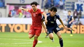 Việt Nam - Nhật Bản 0-1: Thi đấu xuất thần, thầy trò Park Hang-Seo ngẩng cao đầu rời giải
