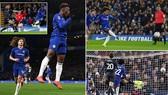 Chelsea - Sheffield Wednesday 3-0: Ra mắt Higuain và Willian, Hudson-Odoi ghi bàn