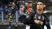 Lazio - Juventus 1-2: Emre Can phản lưới nhà, Cancelo, Ronaldo ngược dòng chiến thắng