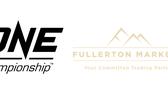 ONE Championship hợp tác với công ty môi giới lớn nhất châu Âu