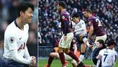 Tottenham - Newcastle 1-0: Son Heung Min hạ thủ thành Dubravka giành 3 điểm