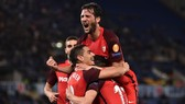 Lazio - Sevilla 0-1: Phản công nhanh, Wissam Ben Yedder hạ gục chủ nhà