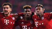Augsburg - Bayern Munich 2-3: Kingsley Coman, David Alaba ngược dòng ấn tượng