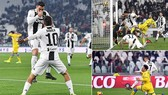 Juventus - Frosinone 3-0: Dybala, Bonucci, Ronaldo nối dài thành tích 24 trận Serie A bất bại