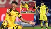 Nurnberg - Borussia Dortmund 0-0: Hòa bất lực, Dortmund chỉ còn hơn Bayern Munich 3 điểm