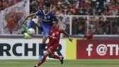 Persija Jakarta - Becamex Bình Dương 0-0: Đất Thủ có trận hòa đầu tay