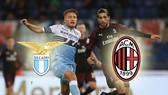 Lazio - Milan 0-0: Piątek tịt ngòi, Lazio cầm chân Milan
