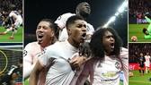 PSG - Man United 1-3 (chung cuộc 3-3): Lukaku, Rashford xuất thần, HLV Solskjaer tái lập kỳ tích