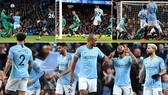 Man City - Watford 3-1: Sterling lập hattrick trong 13 phút, HLV Pep Guardiola vững ngôi đầu
