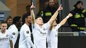 Inter - Eintracht Frankfurt 0-1 (chung cuộc 0-1): Luka Jovic bất ngờ hạ gục Inter khỏi Europa League