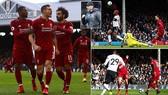 Fulham - Liverpool 1-2: Mane, Milner thắng kịch tính, HLV Klopp giành lại ngôi đầu