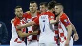 Croatia - Azerbaijan 2-1: Seydaev mở tỷ số, Barisic, Kramaric vất vả thắng ngược dòng