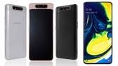 Samsung Galaxy A80 - Kiến tạo cho Kỷ nguyên Live