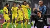 Eintracht Frankfurt - Chelsea 1-1: Luka Jovic ghi bàn, Pedro gỡ hòa, HLV Sarri tạm dẫn lợi thế