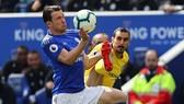 """Leicester - Chelsea 0-0: Higuain """"tịt ngòi"""", HLV Maurizio Sarri và các học về 3"""