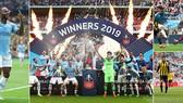 Man City - Watford 6-0: David Silva, Jesus, De Bruyne, Sterling đè bẹp đối thủ, thầy trò Pep đăng qu