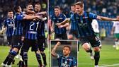 Atalanta - Sassuolo 3-1: Duvan Zapata, Papu Gomez, Pasalic ghi bàn, Atalanta dự Champions League