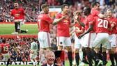 Huyền thoại Man United - Bayern Munich 5-0: Khi Solskjaer, Yorke, Butt, Saha, Beckham thăng hoa