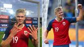 U20 Na Uy - U20 Honduras 12-0: Erling Haaland lập kỷ lục ghi 9 bàn thắng trong một trận đấu
